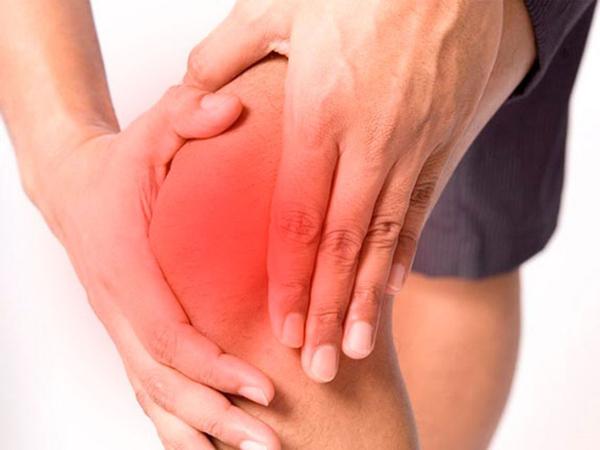 Боль в суставах при артрозе