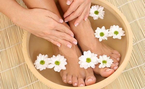 Народные методы при артрозе большого пальца ноги