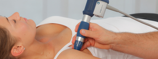 Ударно-волновая терапия при бурсите