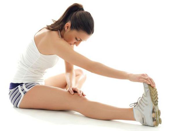 Начало движения может вызвать физиологический щелчок