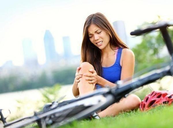 Травма может вызвать вторичный гонартроз