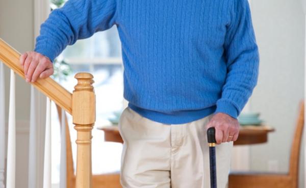Поздняя диагностика болезней суставов