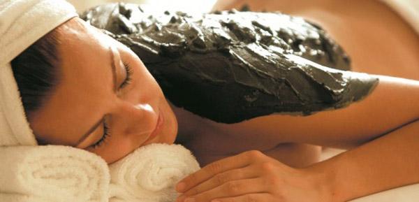 Лечение артроза плеча грязями