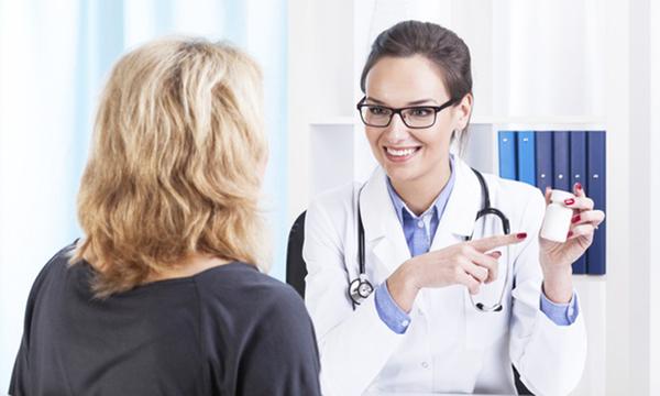 Врач поможет найти лекарство от артроза