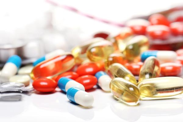 Таблетки против коксартроза