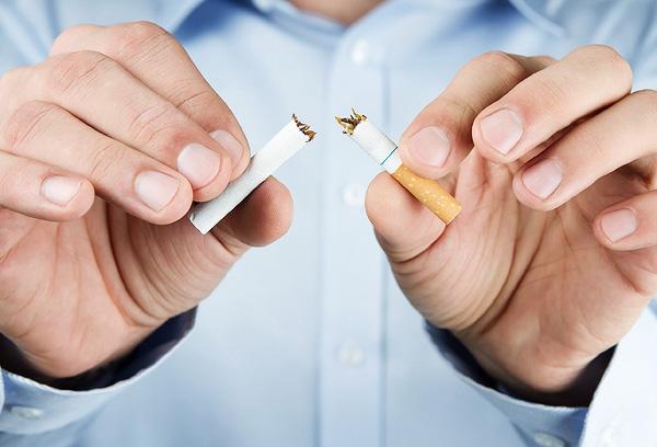 При артрозе нельзя курить
