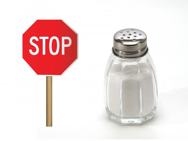 Нельзя употреблять соль при артрозе