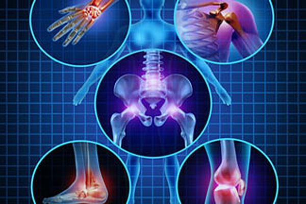 Боль в суставах при полиартрозе