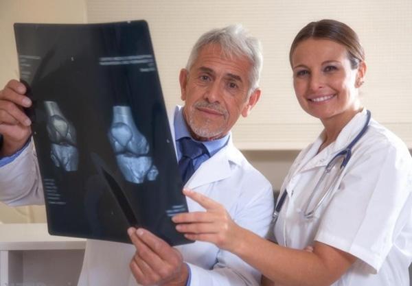 Рентгенография колена при гонартрозе 1 степени