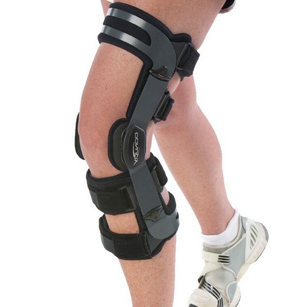 Шарнирный ортез для коленного сустава