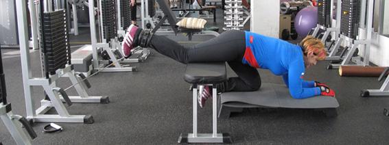 Упражнения для лечения