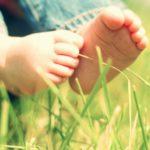 Косолапость у детей и виды ее лечения