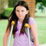Болезнь Пертеса у детей и взрослых