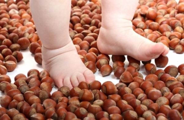 Упражнение для лечения плоскостопия у детей