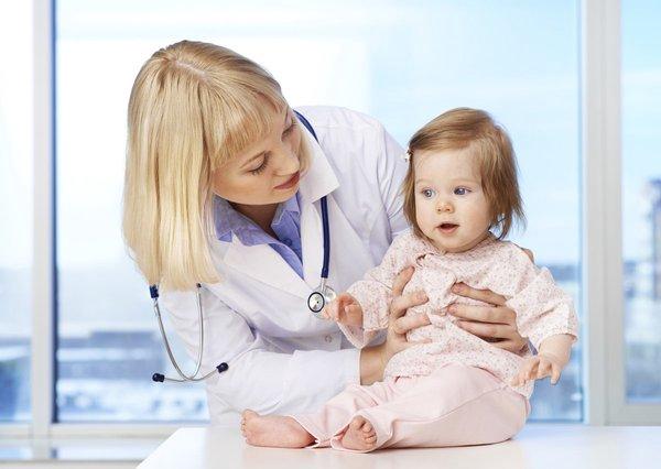 Диагностика плоскостопия у детей