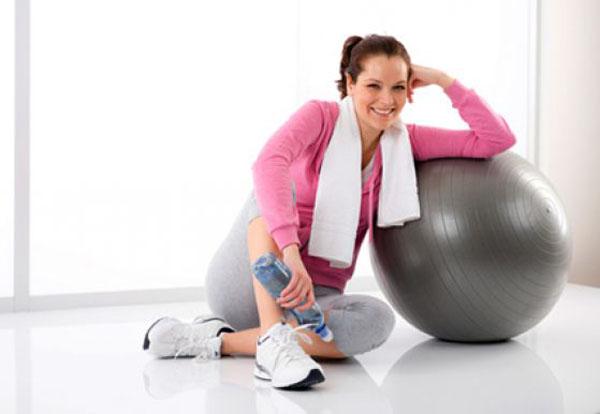 Фитнесс для профилактики остеопороза