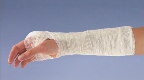 Полный покой пораженной конечности остановит острую стадию заболевания