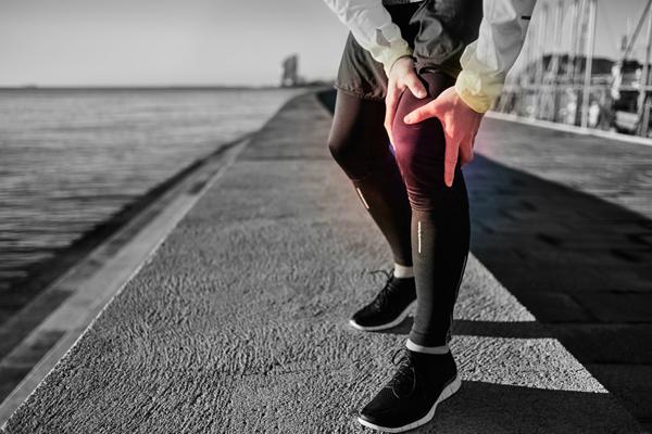Воспаление коленных сухожилий коленного сустава