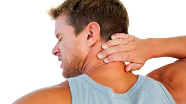 Боль при спондилоартрозе