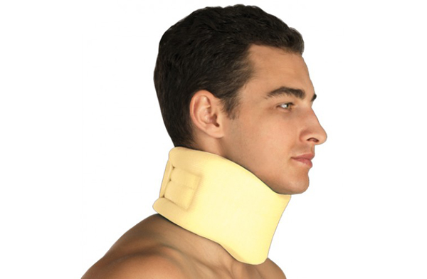 Лечение подвывиха шеи