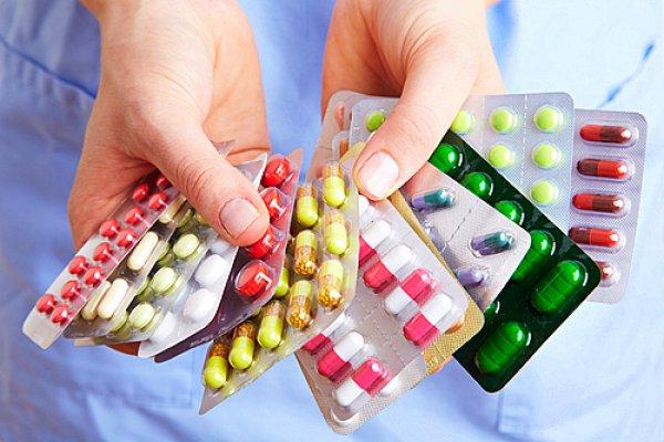 Препараты от псориатического артрита
