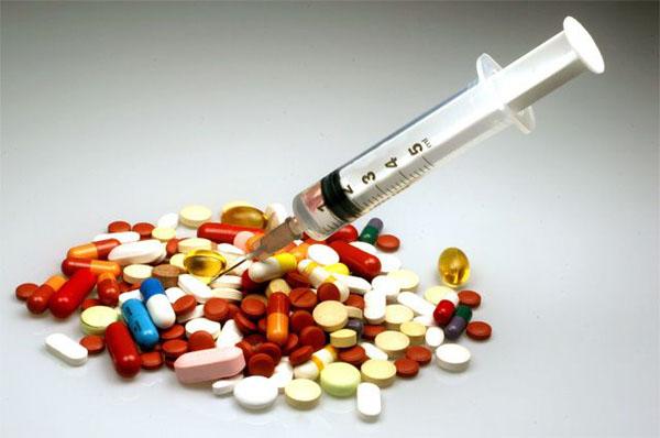 Лекарства для лечения псориатического артрита