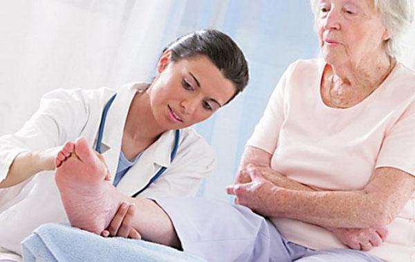 Подагрический артрит лечение