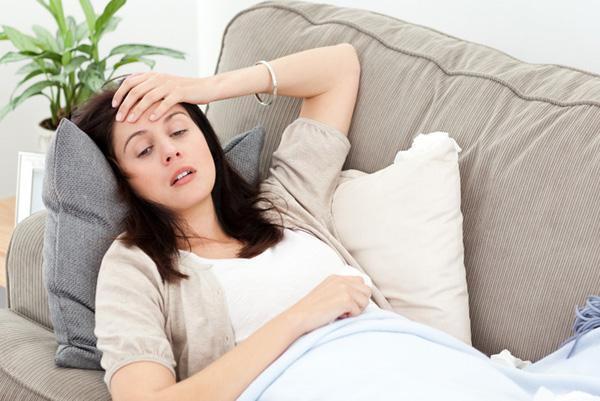 Симптомы антелистеза - обморочное состояние