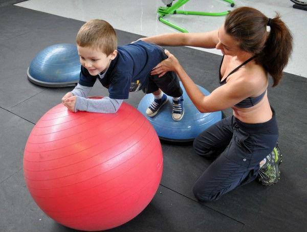 Сколиоз лечение в домашних условиях упражнения