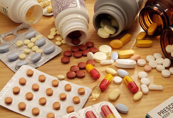 Спондилоартроз грудного отдела позвоночника лечение таблетками