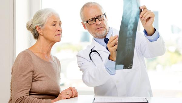 Спондилоартроз шейного отдела позвоночника лечение