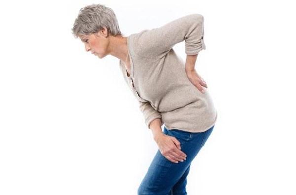 Спондилоартроз - боли в спине
