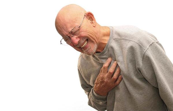 Симптомы грудного радикулита