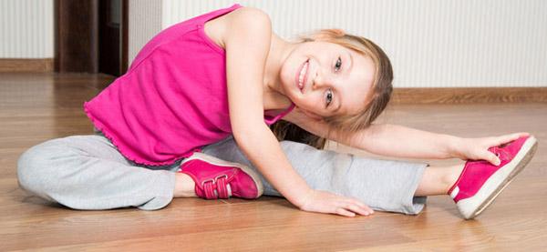 Плоская спина упражнения