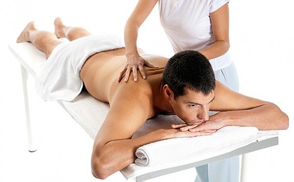 Лечение спондилолистеза массажем