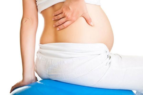Межреберная невралгия у беременных