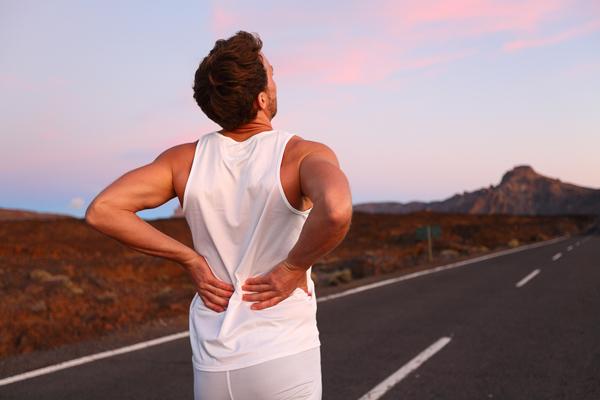 Симптомы остеохондроза ПКОП