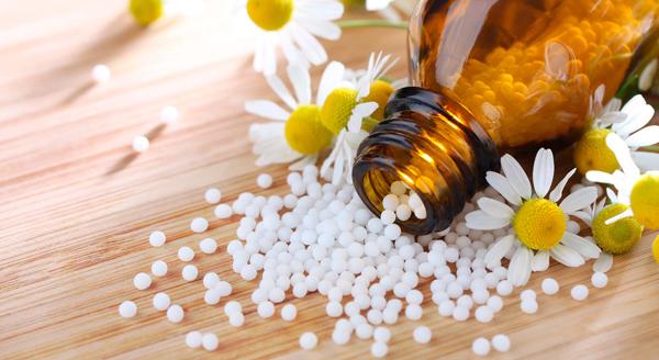 Гомеопатия при лечении грыжи ПКОП