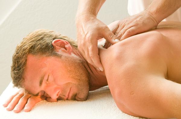 Лечебный массаж после перелома позвоночника