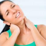 Тест на остеохондроз шейного отдела позвоночника