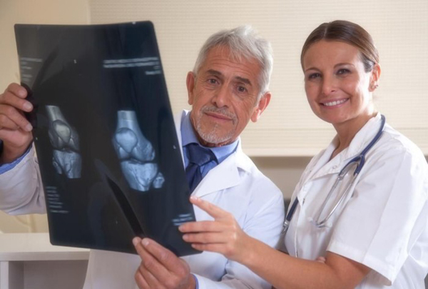 МРТ для диагностики остеофитов