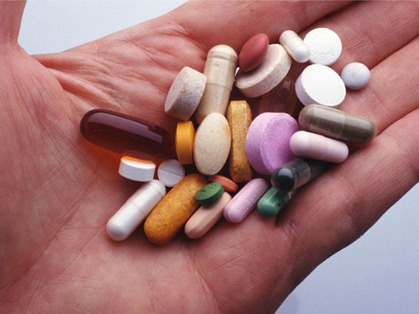 Взаимодействие сирдалуда с другими препаратами