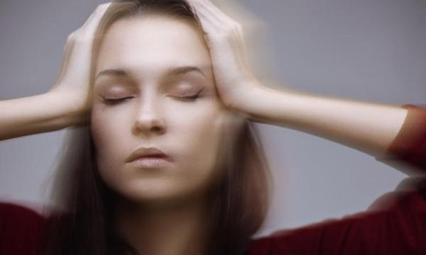 Кифоз, симптомы