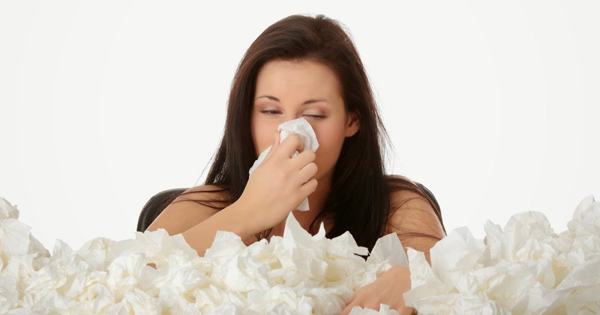 Аллергия от кобратоксана