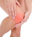 Опухшее колено: cимптом какого заболевания?
