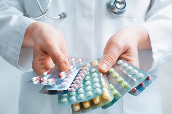 Антибиотики против фурункулов