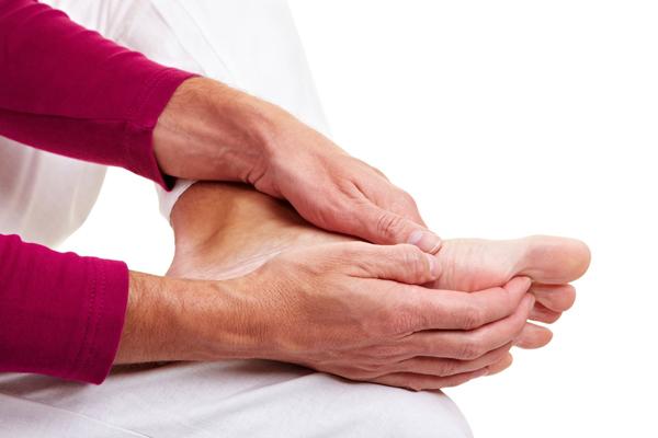 Артрит большого пальца ноги лечение