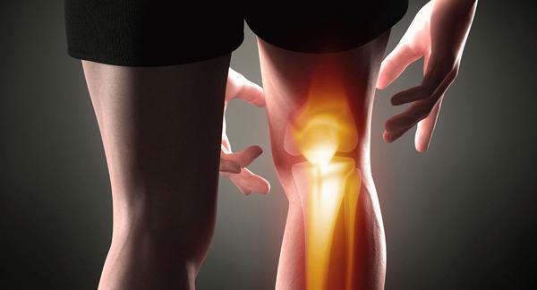 Осложнения после ушиба колена