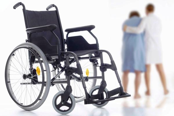 Инвалидность при сакроилеите