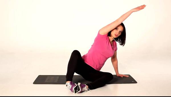 Упражнения при плечелопаточном периартрите